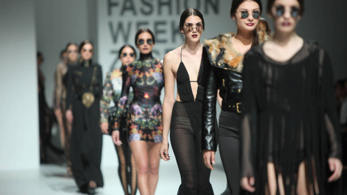 Settembre mese di Fashion Week