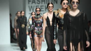Settembre mese di Fashion Week