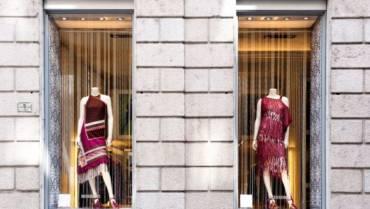L'Italia della moda