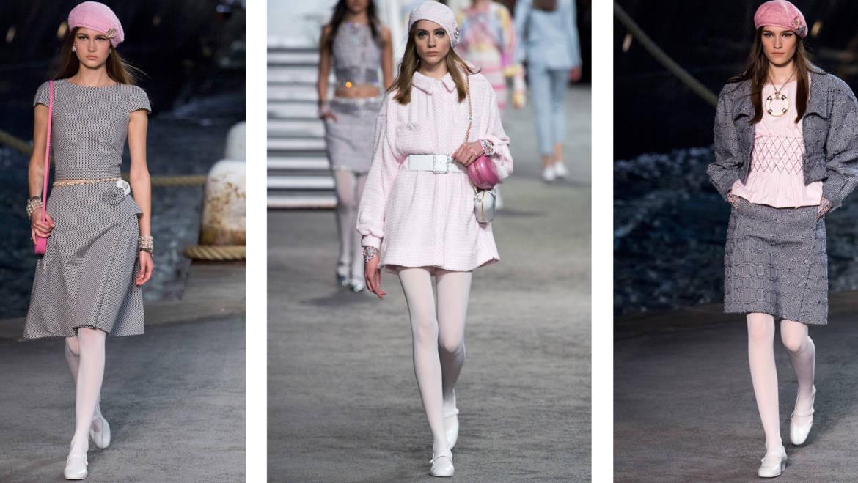 Pre-collezioni Primavera Estate 2019: Chanel